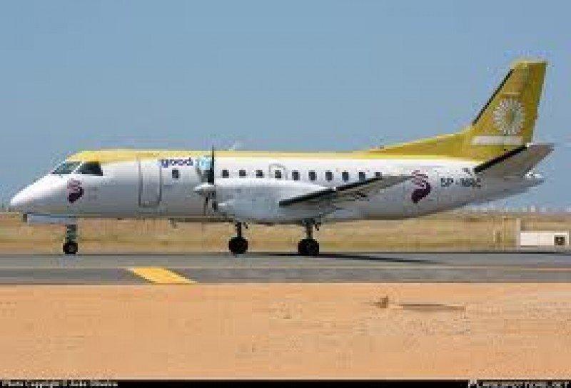 Good Fly ofrecerá este servicio hasta marzo.
