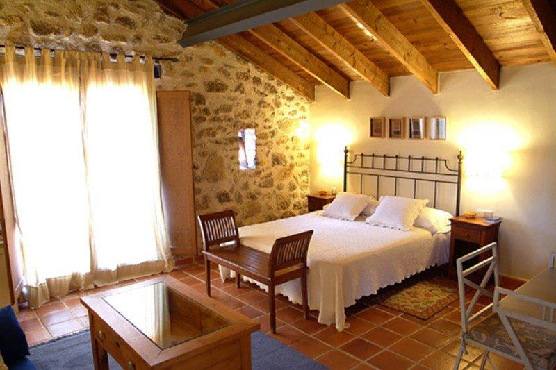 Hotel Rural El Turcal.