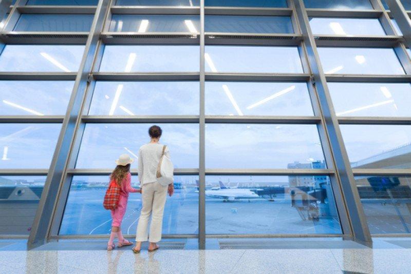 El día con mayor oferta de asientos en los aeropuertos españoles será el día 31 de diciembre. #shu#