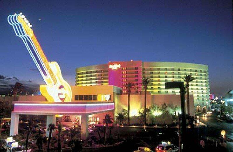 Hard Rock Hotels abrirá cinco hoteles en la India
