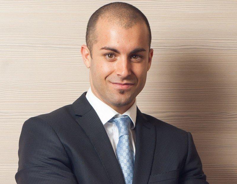Amadeus España nombra nuevo delegado regional para Canarias