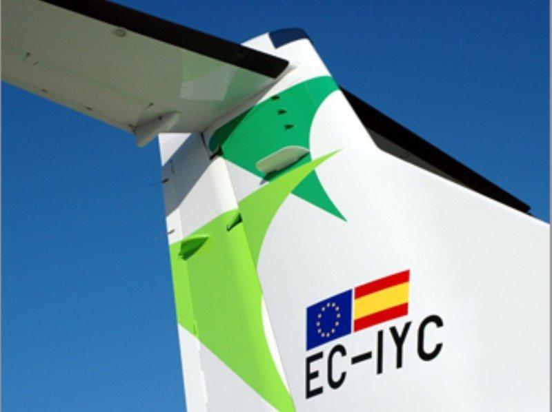 Binter y Air Europa firman un acuerdo para ampliar sus conexiones