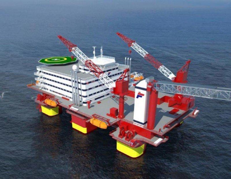 Pemex seguirá evaluando las propuestas para los floteles gallegos