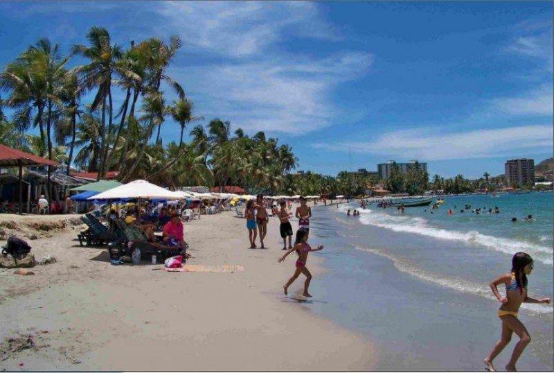 Venezuela mejorará infraestructuras para captar turismo brasileño