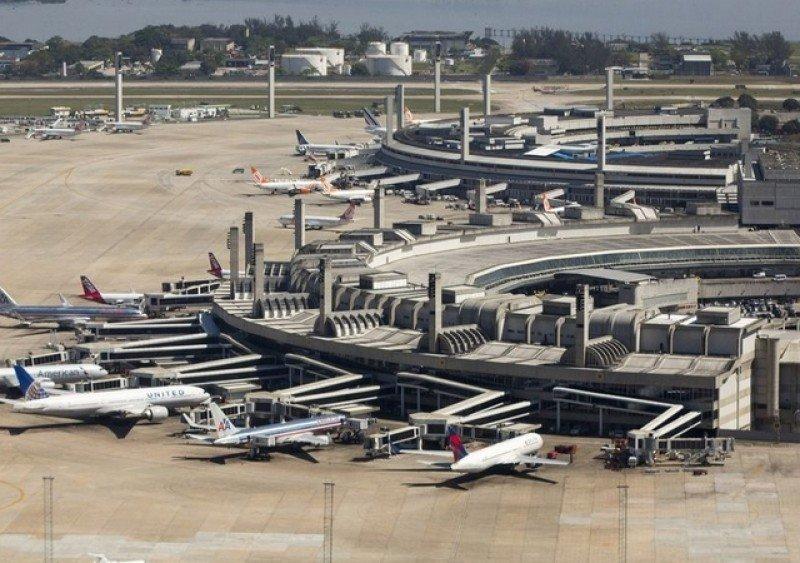 Sólo volarán dentro de Brasil empresas nacionales. (FOTO: AP).
