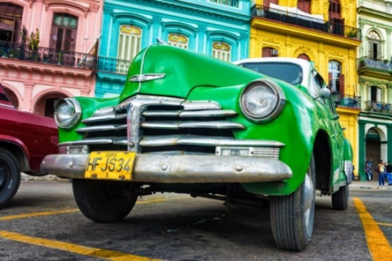 La cifra de visitantes extranjeros a Cuba en 2013 será similar a la de 2012. #shu#