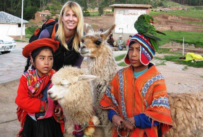 Los propios destinos sudamericanos son los más favorecidos por el crecimiento regional.