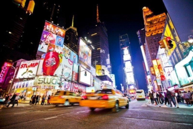 Con más de 11 millones, Nueva York es la ciudad de EE.UU. que más visitantes extranjeros recibe. #shu#