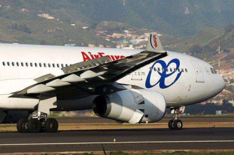 Air Europa concreta anunciado refuerzo de vuelos a Montevideo