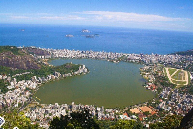 Crece la demanda por alojamiento en Rio de Janeiro. #shu#