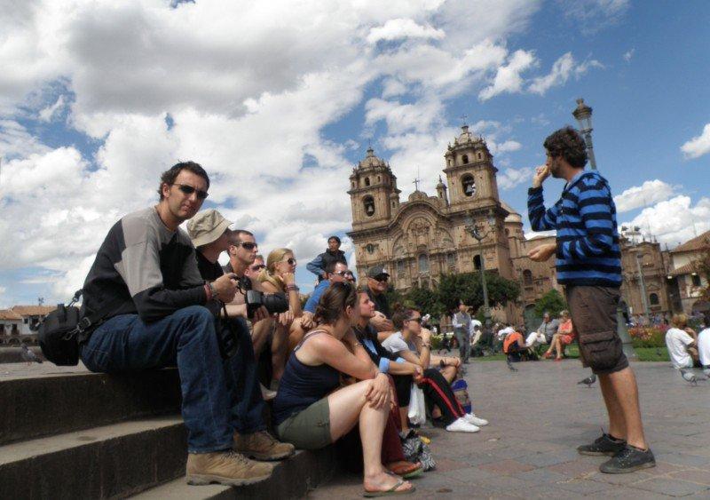 El turismo receptivo aumentó un 5% y el fronterizo un 25%.