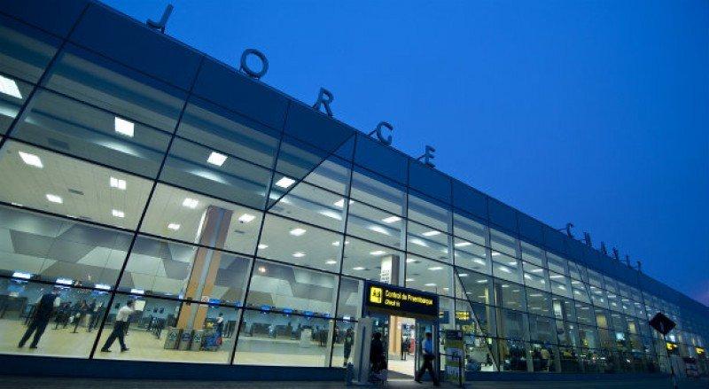 Aeropuerto Jorge Chávez de Lima, elegido el mejor de Sudamérica en los World Travel Awards.