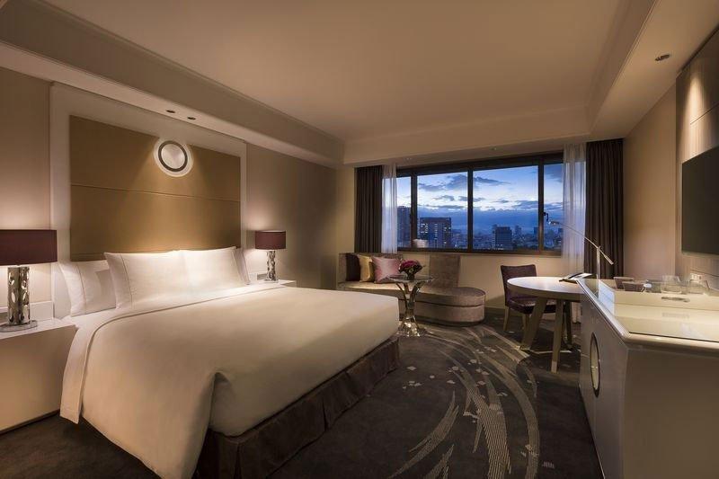 Será el primer hotel de la cadena en Bolivia.