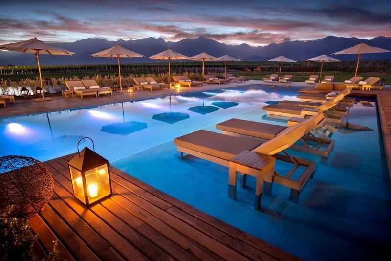 The Vines Resort & Spa abrirá en Mendoza tras inversión de US$ 15 millones