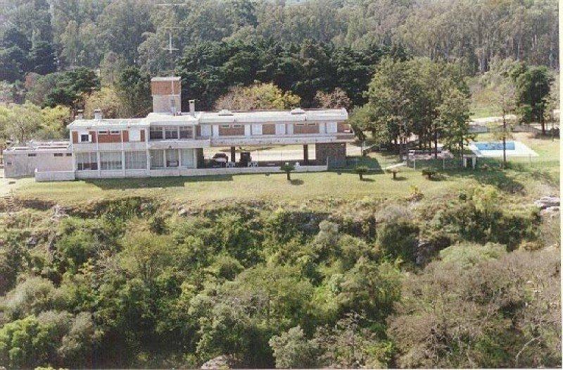 Parador Punta Gorda será rehabilitado y ampliado.