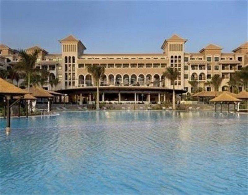 Meliá Hotels vende un hotel en México por US$ 60 millones.