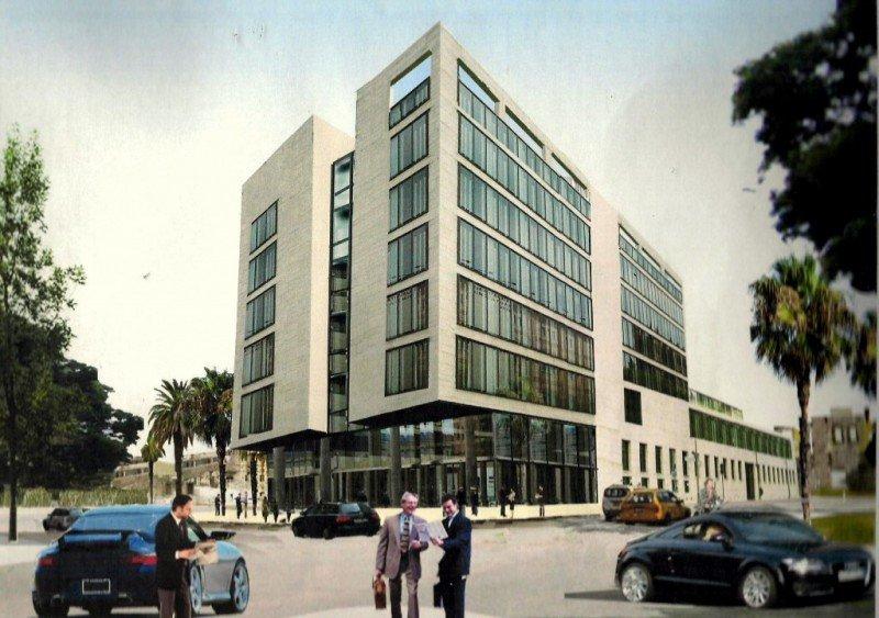 El  hotel se construirá en un predio de Molino Ross cerca del Corsódromo de Gualeguaychú.