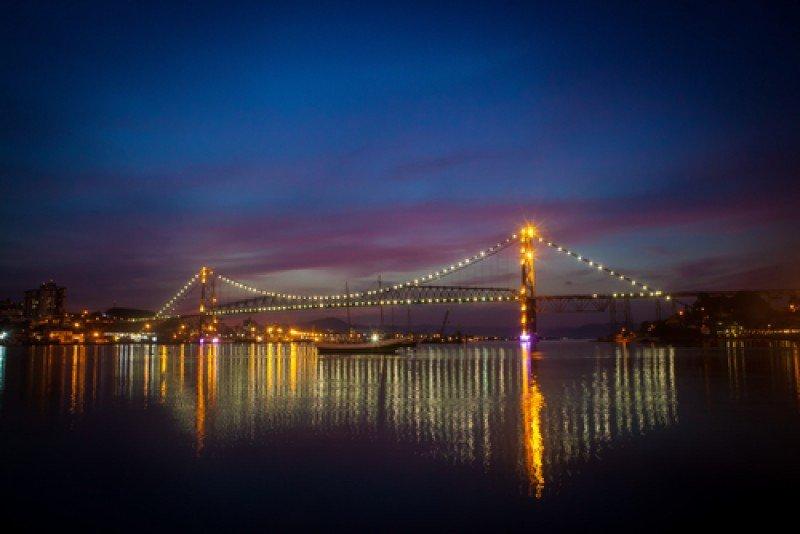 Florianópolis, uno de los destinos con frecuencias reforzadas desde Chile para el verano. #shu#
