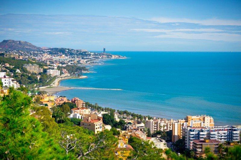 La Costa del Sol ha vivido un buen año. #shu#.