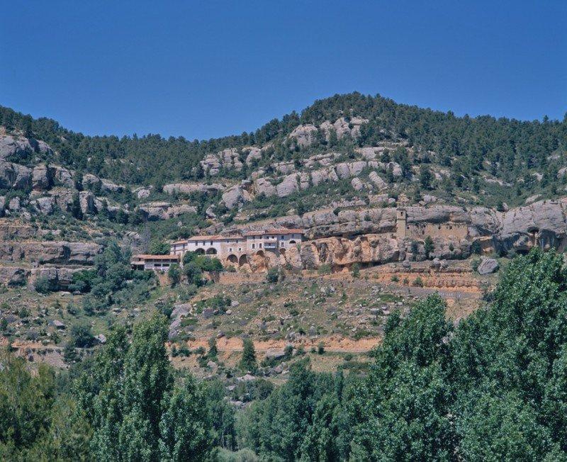 La Comunidad Valenciana ha declarado un total de 226 municipios turísticos. En la imagen: La Balma. Foto: Agencia Valenciana de Turismo.