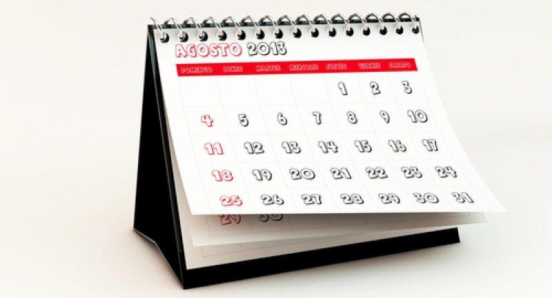 El Gobierno ya anunció en 2012 que introduciría cambios en el calendario laboral, pero aún está trabajando en los cambios legislativos. #shu#