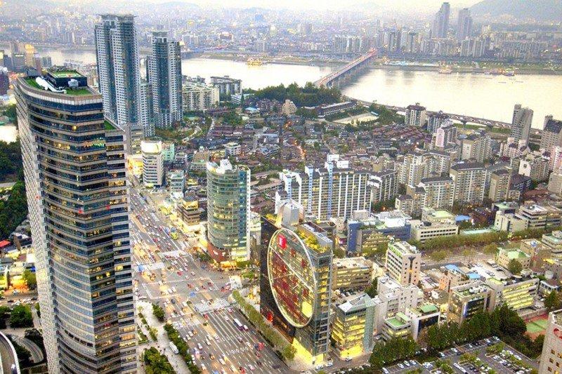 Accor abrirá un complejo de cuatro hoteles en Corea del Sur para 2017