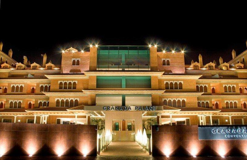 El hotel se dirige al mercado MICE, al turismo de esquí y al visitante de Granada.