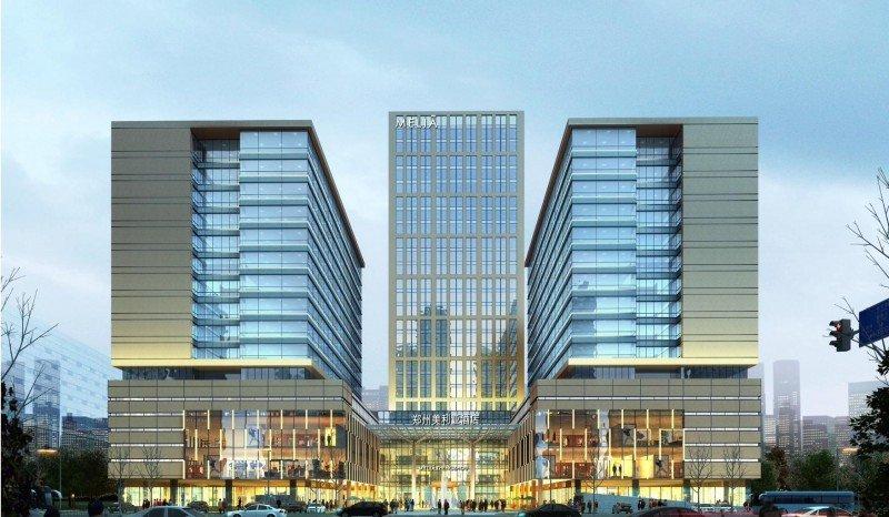 Meliá anuncia la apertura de dos nuevos hoteles en China