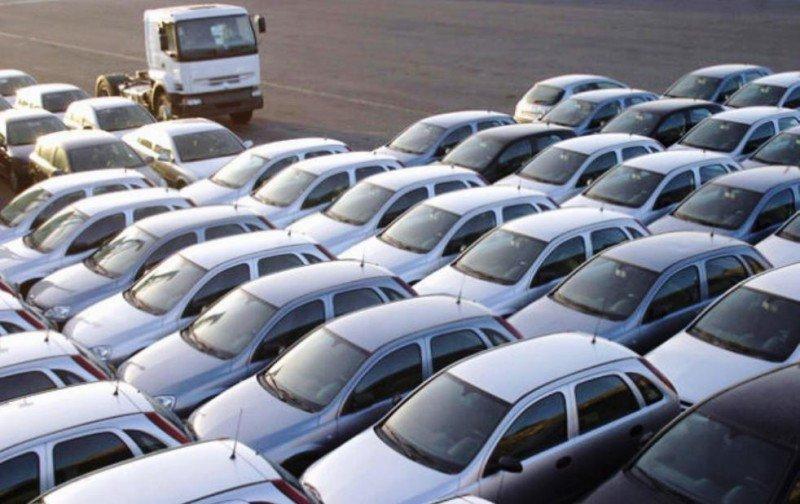 Competencia multa a Aena y a 11 compañías de rent a car con 3,1 M €