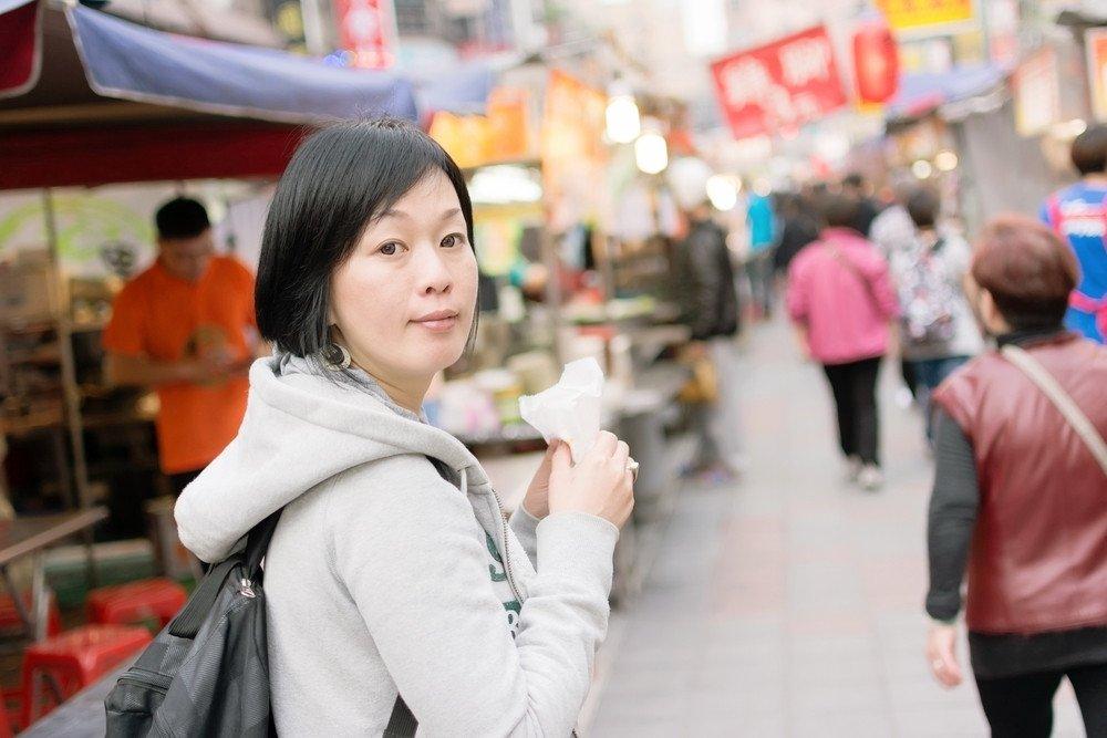 El gasto medio del turista chino es uno de los más elevados del mundo. #shu#