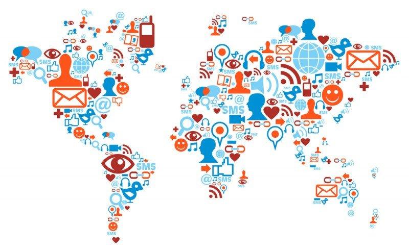 Los cuatro expertos han coincidido en la importancia de estar presente en las redes sociales para influir en todas las fases del viaje. #shu#