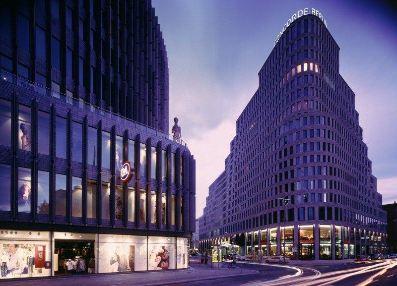 Sofitel incorpora un nuevo hotel en Berlín