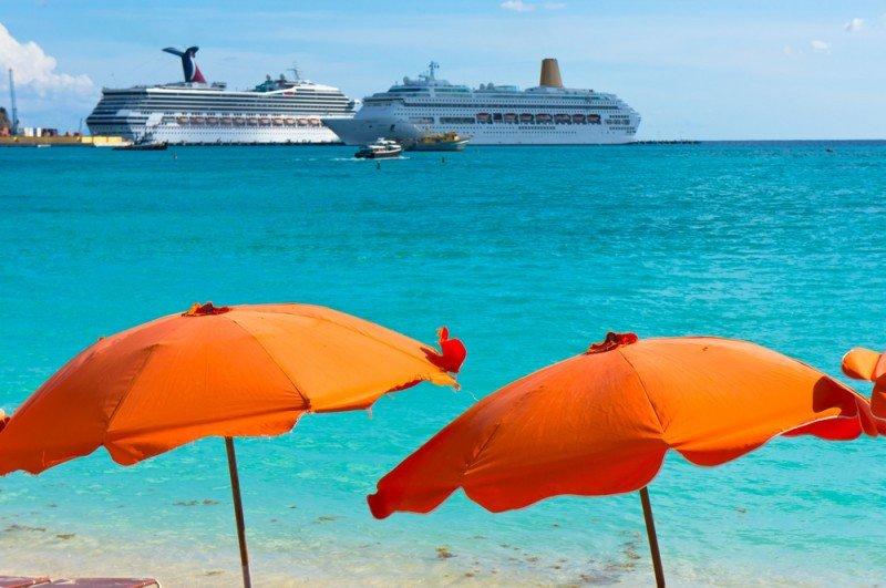 Las compañías aumentan su oferta en el Caribe. #shu#.