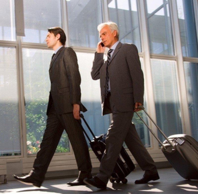 El gasto en viajes de negocios y MICE de las empresas españolas suma 15.000 M € al año. #shu#