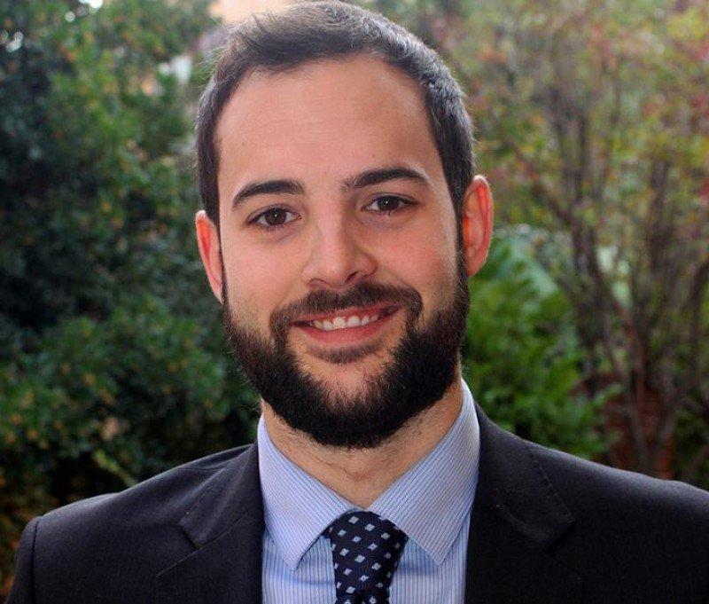 Javier García es el nuevo responsable de Revenue de Rafaelhoteles.