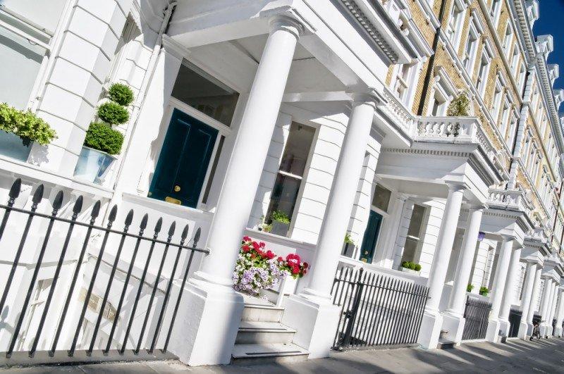 Londres lidera el desarrollo de establecimientos alternativos en Europa, con hoteles boutique y aparthoteles. #shu#