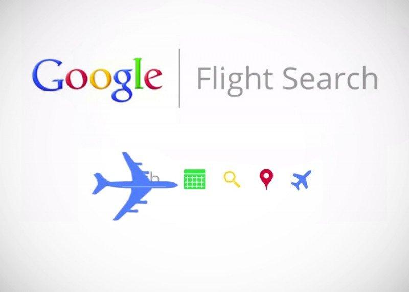 Google incluirá tarifas low cost en su flight search