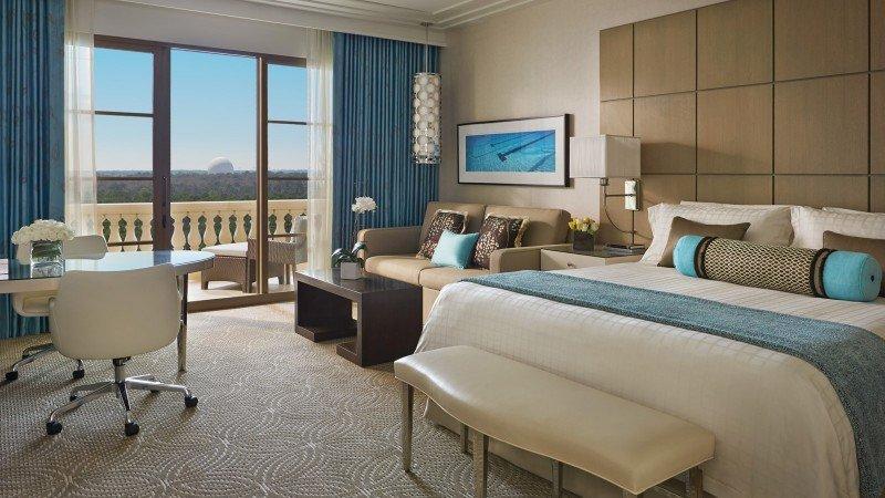Four Seasons abrirá un nuevo hotel en Walt Disney Word de Orlando