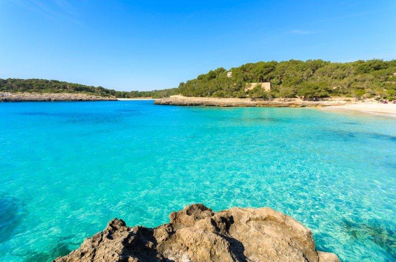 Mallorca ha sido uno de los destinos más demandados.