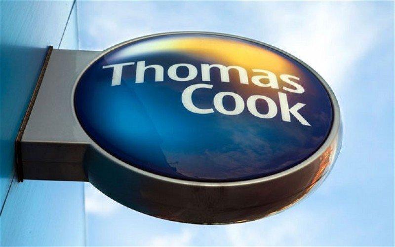 Thomas Cook cerrará su oficina en Dublín recortando 44 empleos