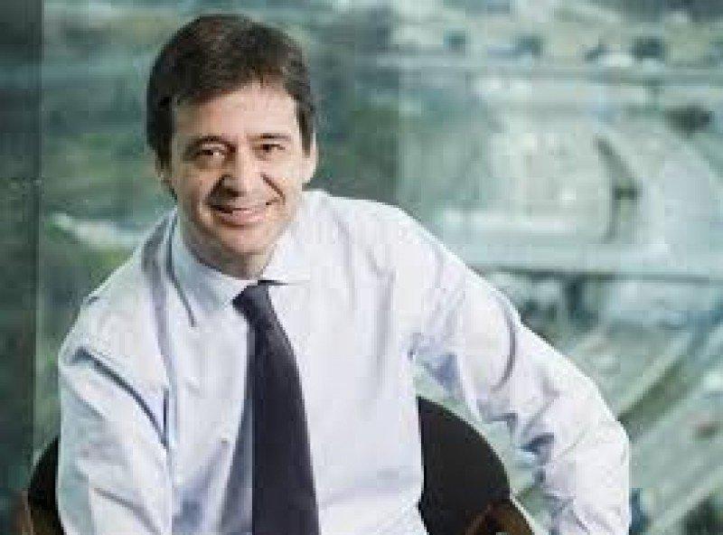 Luis Maroto, presidente de Amadeus.