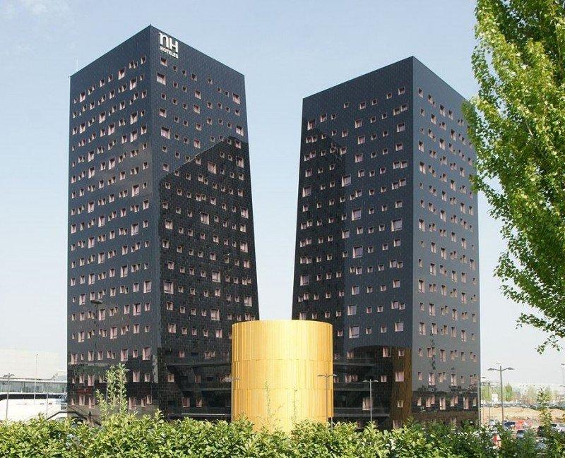 Bankia venderá su participación del 12,6% en NH Hoteles