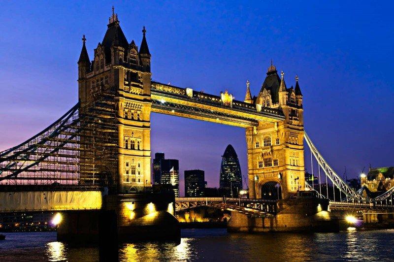 Londres busca el récord histórico de visitantes y lanza las rutas secretas de sus celebrities