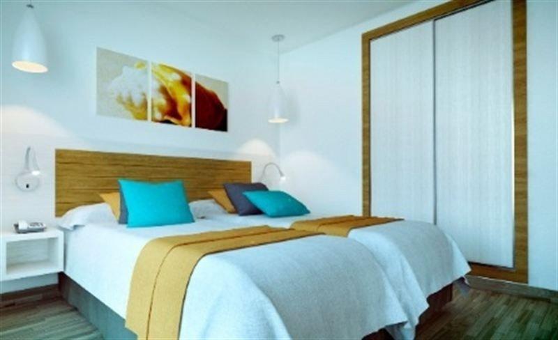 Marconfort Benidorm Suites abre como hotel temático