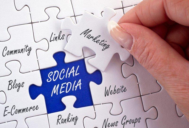 Las redes sociales igualan las oportunidades de grandes y pequeñas cadenas hoteleras. #shu#
