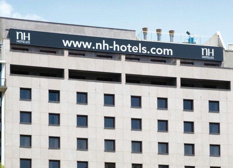 Bankia vende su participación en NH Hoteles por 191,8 M €