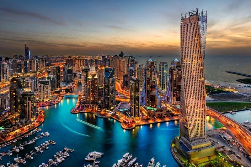 El turoperador ha hecho una fuerte apuesta por Dubai. #shu#