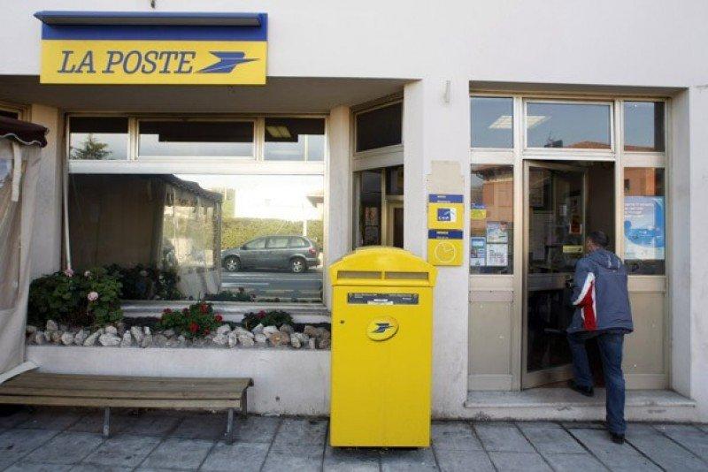Correos competirá con las agencias francesas