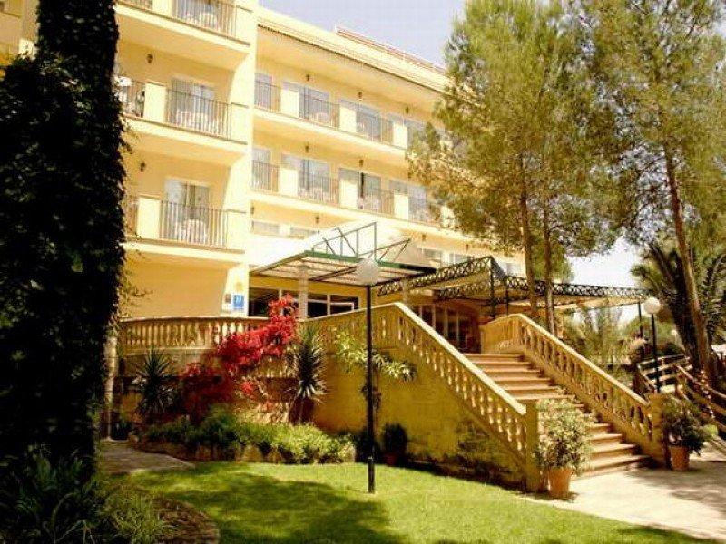 El Hotel Costa Verde ha pasado a formar parte del portfolio de Blue Sea Hotels.