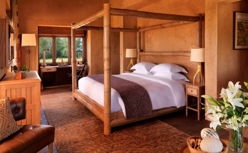 Anantara abre su quinto resort en Abu Dhabi